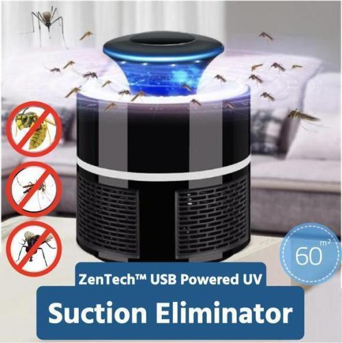 UV Suction Killer USB Lamp