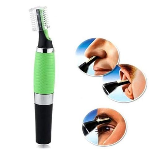 Men Electric Micro Trimmer Remover Touch