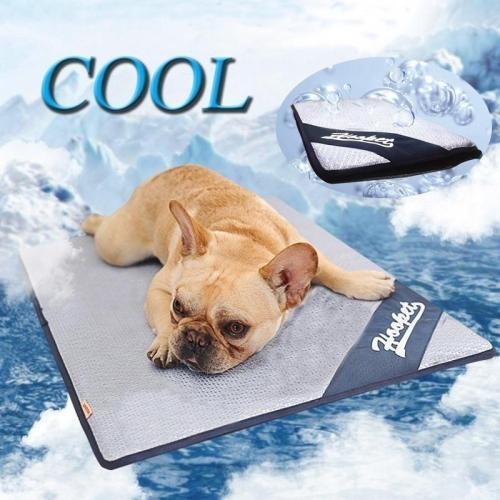 Breathable Pet Sleeping Mat Automatic Cooling Mat Mattress