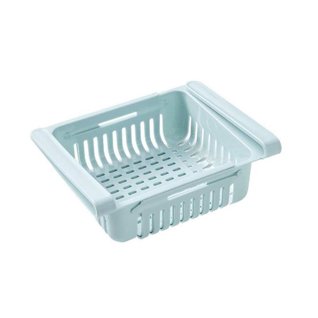 Pull-out Refrigerator Storage Box