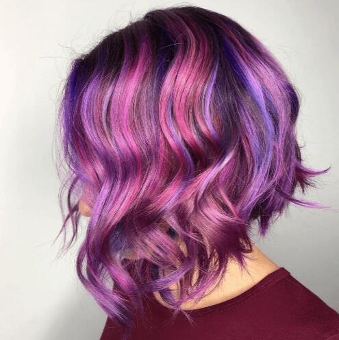 MOFAJANG HAIR DYE WAX