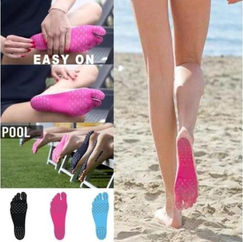 Invisible anti-skid insole-Buy 1 Get 1 Free