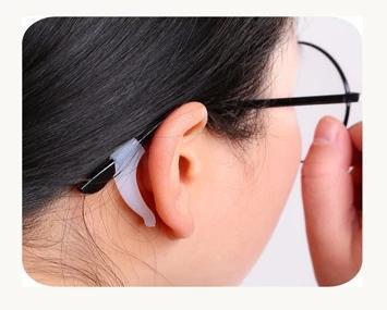 Anti-Slip Comfort Glasses Retainers