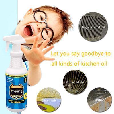 Magic Degreaser Cleaner Spray