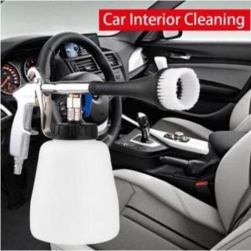 Car High Pressure Washer Automobiles Water Gun