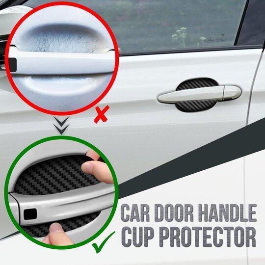 Car Door Handle Cup Protector