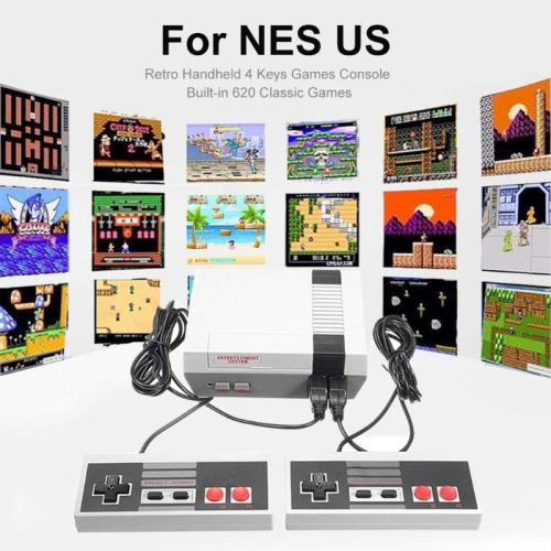 The Retro Stick USB Wireless Handheld Video Game Controller