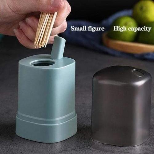 Automatic Pop-up Toothpick Box