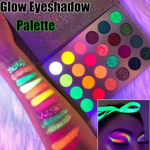 Euphoria Glow Palette (24 Colors) - 50% OFF
