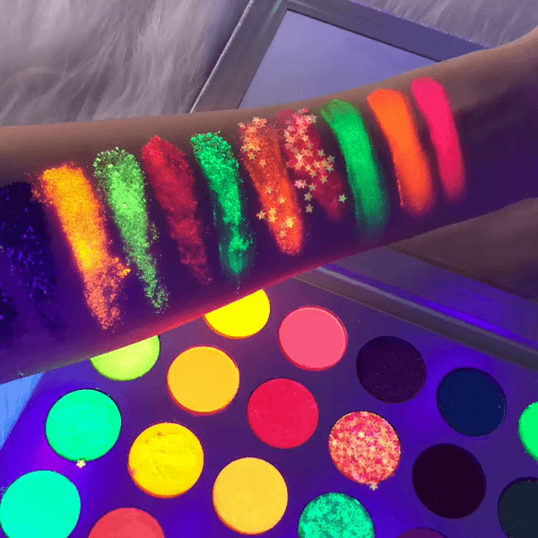 Euphoria Glow Palette (24 Colors) - 50% OFF