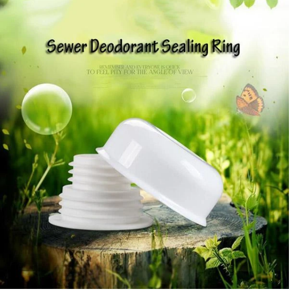 Sewer Deodorant Sealing Ring (1 set)