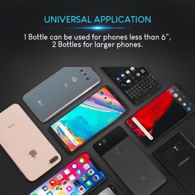 Phone Screen Nano Liquid