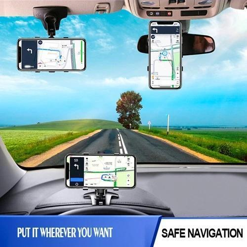 Universal Car Dashboard Phone Holder