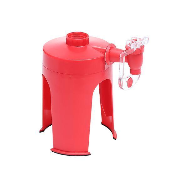 New Strange Creative Hand Pressure Carbonated Beverage Machine