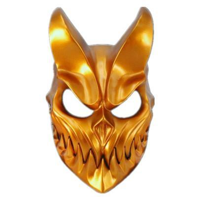 """SLAUGHTER TO PREVAIL MASK """" KID OF DARKNESS"""""""