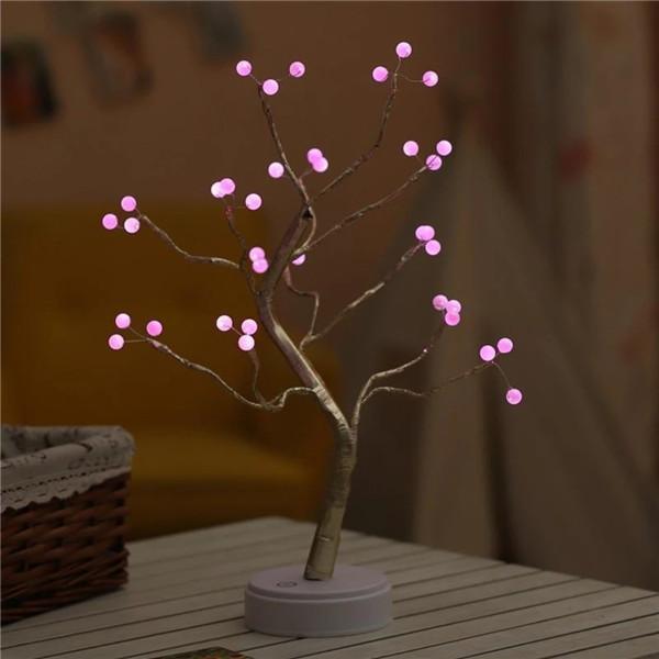 THE FAIRY LIGHT SPIRIT TREE