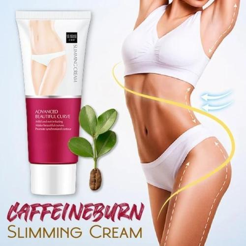 Cellulite-Free Slimming Cream