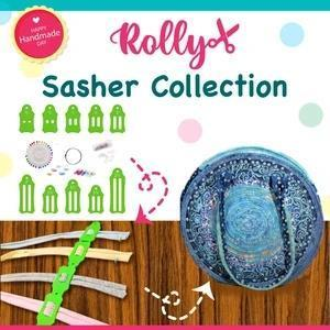 ROLLY Sasher Collection