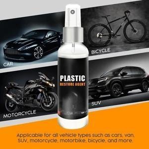 Plastic Magic Restoring Agent
