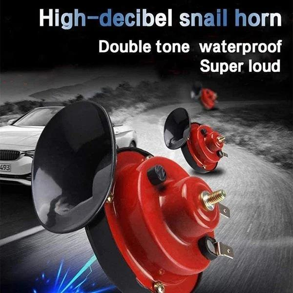TRAIN HORN FOR CARS(2 PCS)