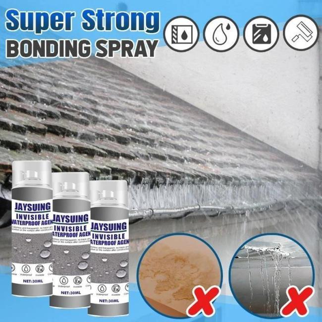 Super Strong Bonding Spray