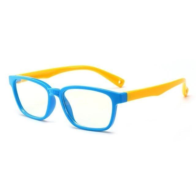 Blue Light Lroof Glasses
