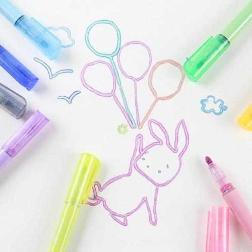 Marker Pen for Highlight