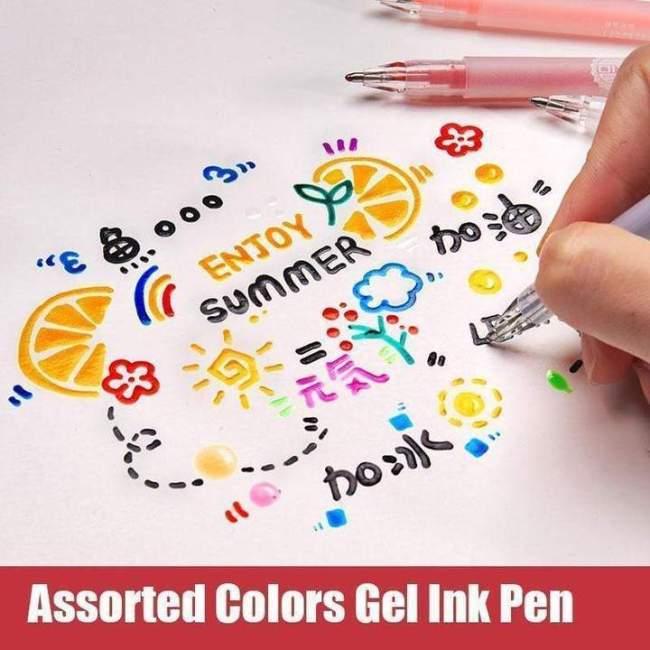 3D Jelly Pen