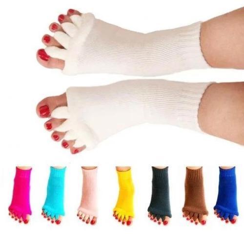 Five Toe Socks Toe Separator