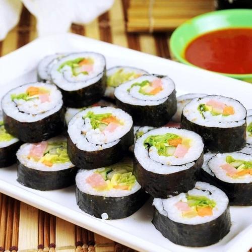Sushi Tool Set (11 pcs)