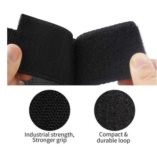 Nylon Storage Velcro Strap