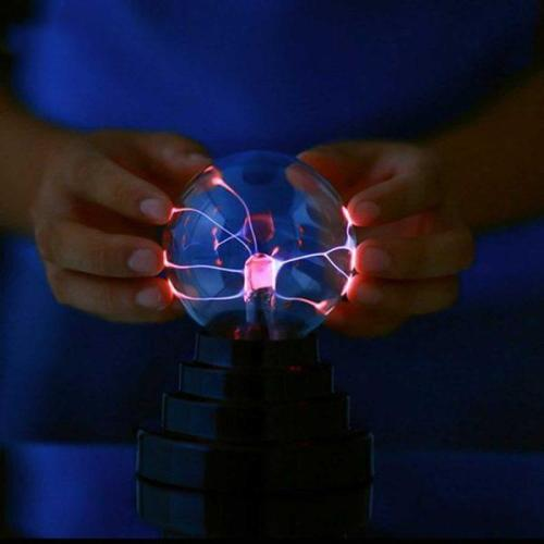 Plasma Globe - Ambient Lamp