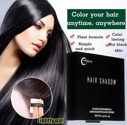 Plant Hair Dye Powder