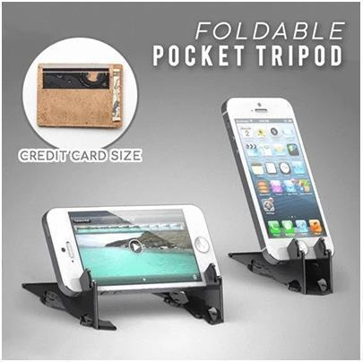 Pocket Tripod