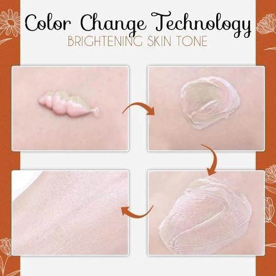 Diamond Skin Tricolor Base