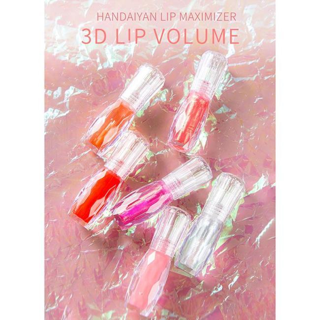 Moisturizing Gloss Plumping Lip Gloss