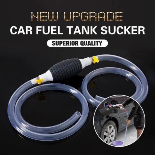 Portable Manual Car Fuel Transfer Pump