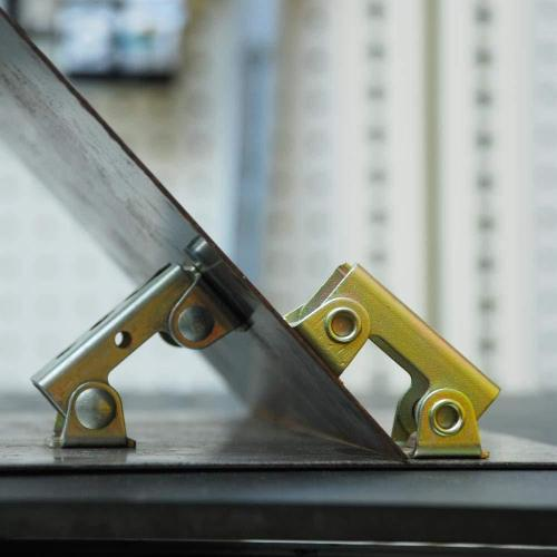 Premium Welding Adjustable Magnetic V-Pads