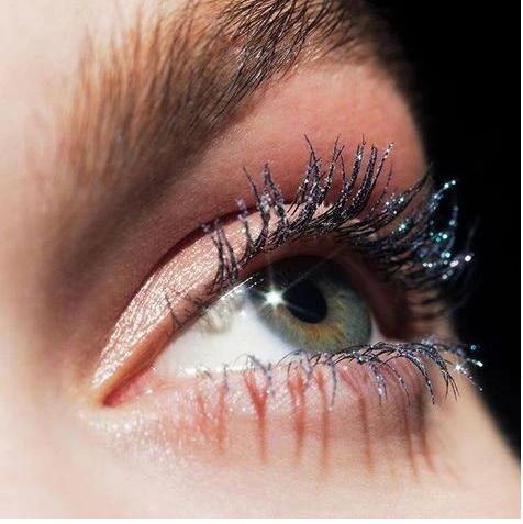 Glitter Mascara Sparkling Diamond