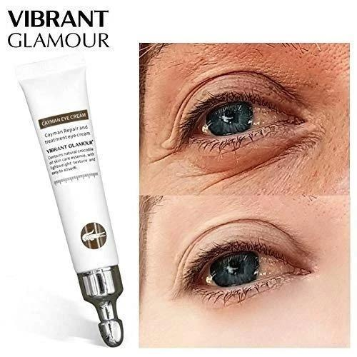 Magic Eye Cream - 28 seconds to remove eye bags/dark circles/eye wrinkles