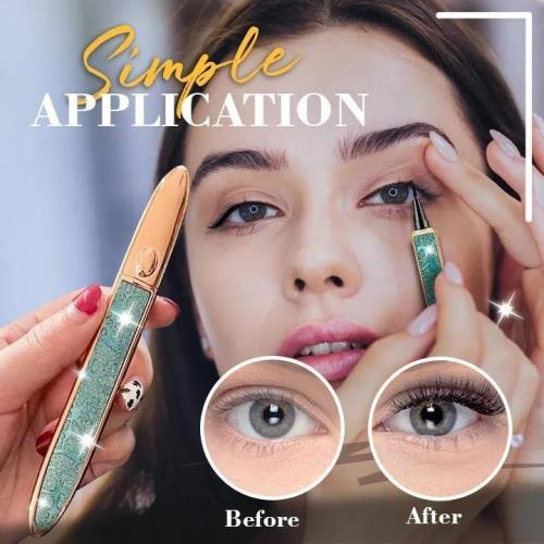 Diamond Multi-Functional Magic Eyeliner