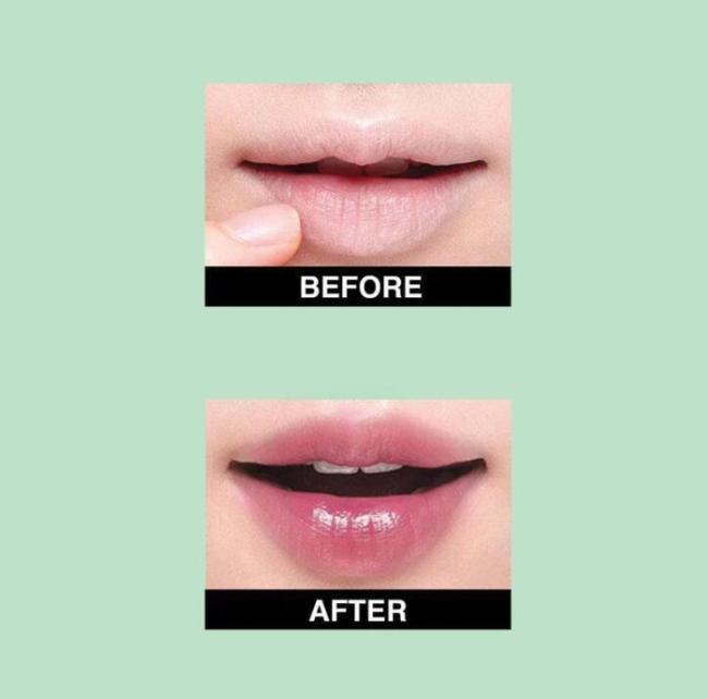 Colour Changing Aloe Vera Lipstick