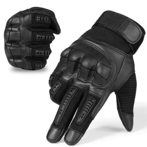 PREMIUM TOUCH SCREEN TACTICAL PROTECTIVE GLOVES