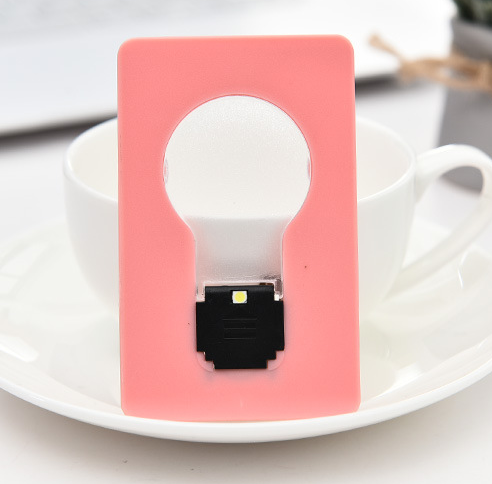 Wallet LED Card Light