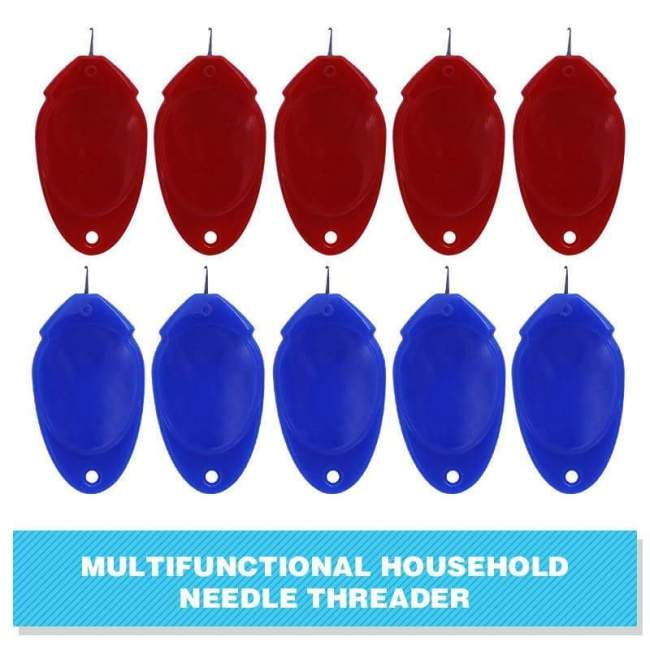 🔥Mother's Day Special🔥🔥Simple threader (Applicable sewing machine)