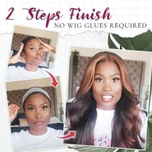 Non Slip Wig Gripper