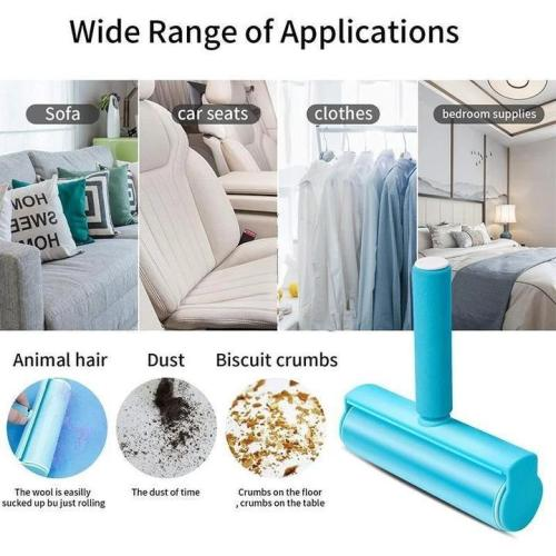 Super Viscous Washable Lint Roller