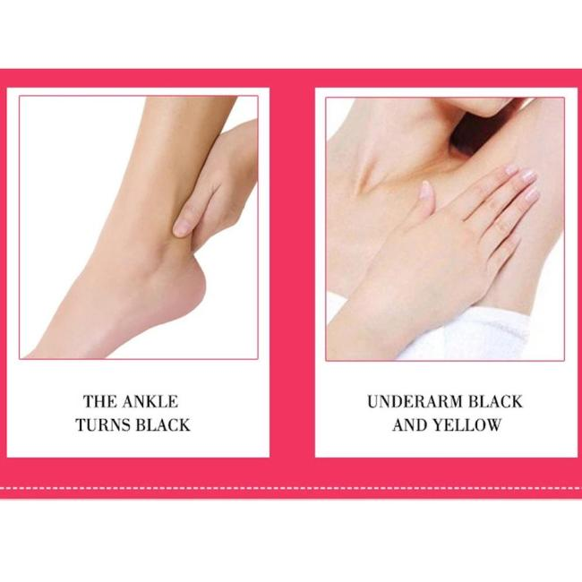 Body Whitening Cream