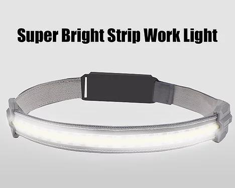 Hi-Beam Work Light
