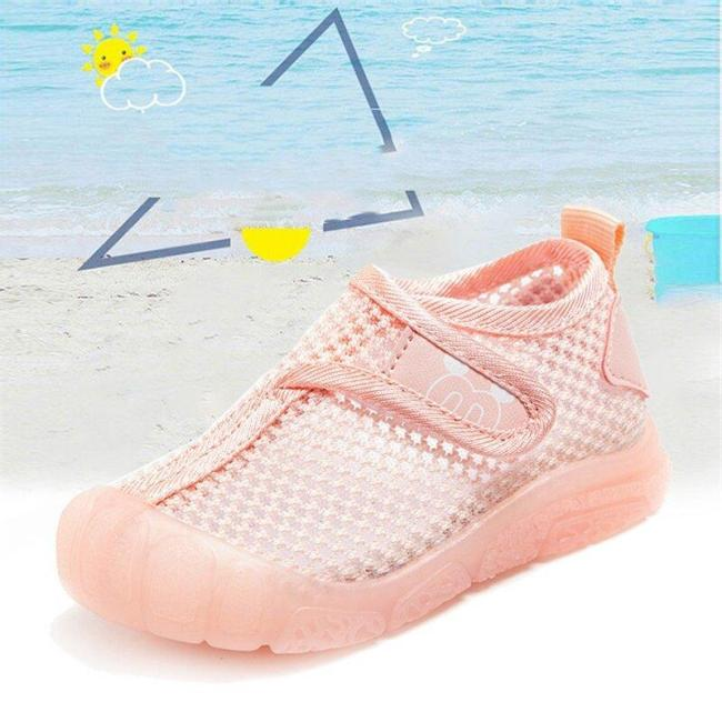Mesh Comfort Sport Sneaker For Baby and Toddler